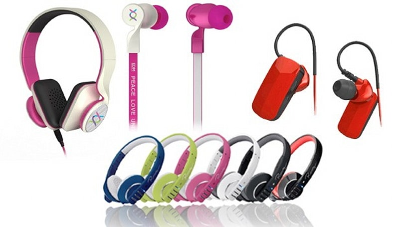 MEElectronics launches its personal audio lineup for 2013 at CES