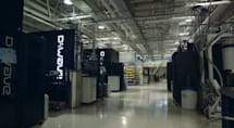 Google and NASA make a short film to explain their quantum computing lab (update: video)