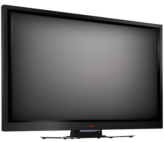 Vizio cranks out new plasma lineup