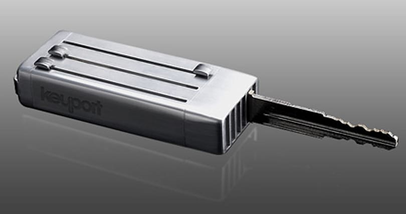Keyport Slide now ready for your $295