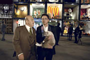 Hold This Cat: HTC and Robert Downey Jr. kick off $1 billion 'Change' campaign (update: full video)
