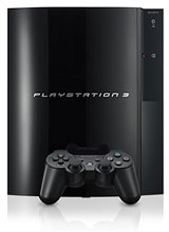 20GB PlayStation 3s available for $450 at GameStop