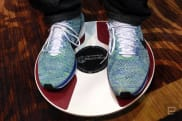 The 3DRudder is a $175 VR controller for your feet