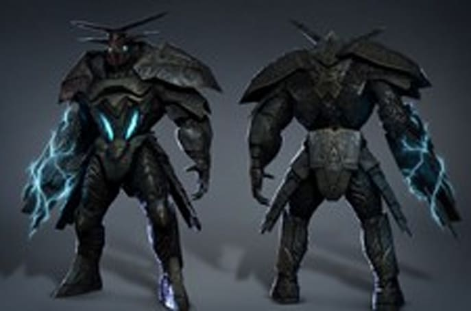 Trion adds new Volge Incursion content to Defiance