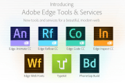Adobe has a new Edge in its HTML5 tools