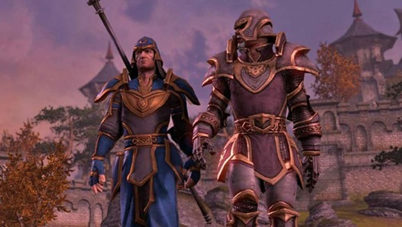 Elder Scrolls Online leaks flood the web