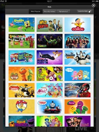 Hulu Plus gets 'Kids Lock' feature on iPad, enhances the experience for little ones