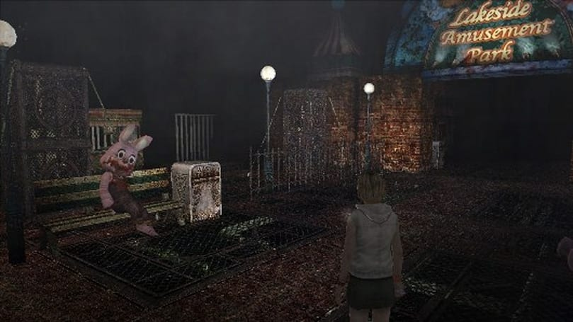 PEGI: Silent Hill 2 and 3 separated from HD Collection on XBLA and PSN