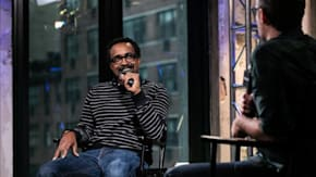 Tim Meadows Discusses Acting With An Animation