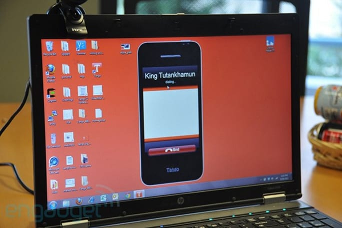 Tango releases video calling on PCs, we go hands-on (video)