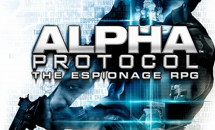 Alpha Protocol's Michael Thorton goes globetrotting in latest trailer