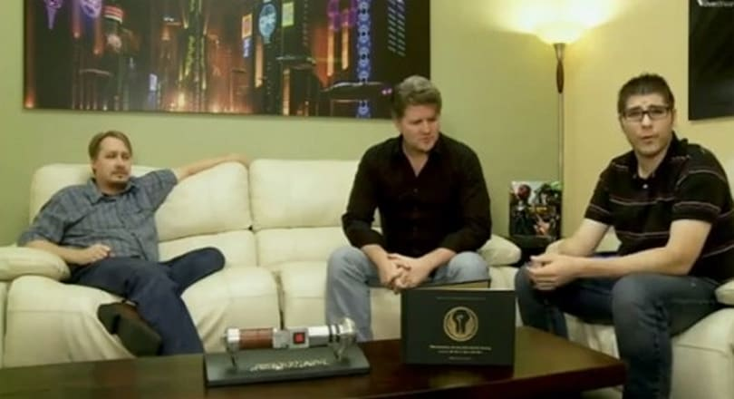 SWTOR livestream Q&A highlights F2P success, BioWare 'listening to feedback'