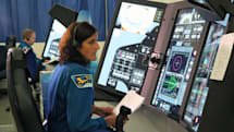 NASA gets new Dragon capsule training simulators this year