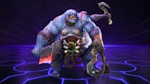 Heroes of the Storm: Stitches