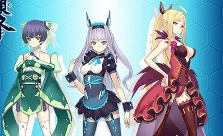 Saidaioujou, Cave's latest shmup, to hit Japanese Xbox 360s next year