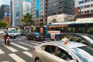 LG Optimus G Sample Video (Korean Model - 13MP)
