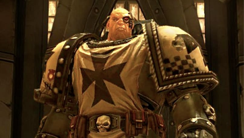 Warhammer 40K Dark Millennium Online trailer gives taste of the far future