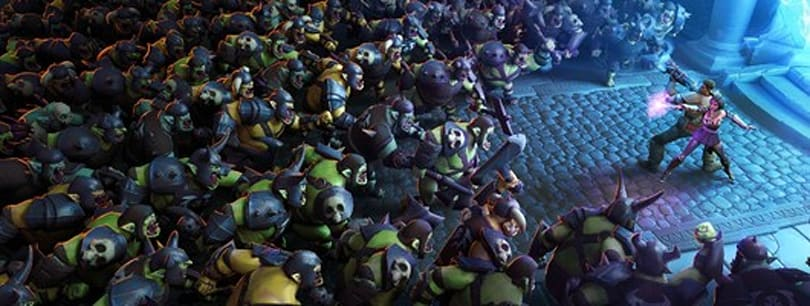 Orcs Must Die! franchise on sale for a little while longer