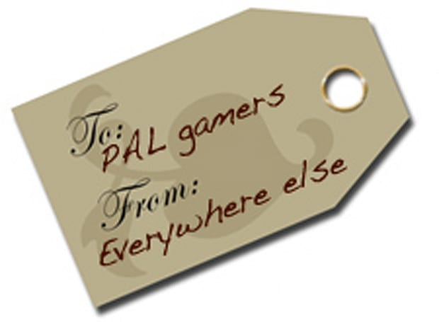 Five gifts that PAL gamers should import this Christmas