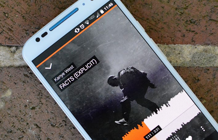 SoundCloud and Universal finally agree on licensing deal