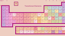 Livermorium and Flerovium take a seat at the Periodic Table