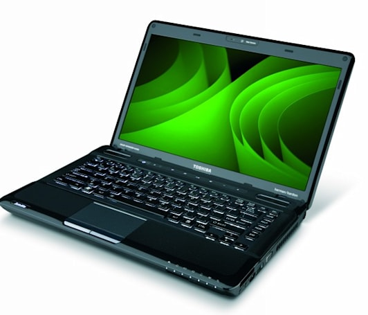 Toshiba launches Satellite M645, A665, A665 3D Edition laptops