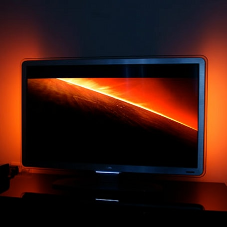 Philips LED-backlit 42PFL9803H gets hands-on treatment
