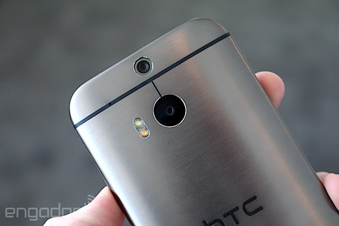 HTC allows devs to tap into the power of the One's Duo Camera