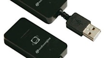 Audioengine intros AW1 wireless audio bridge