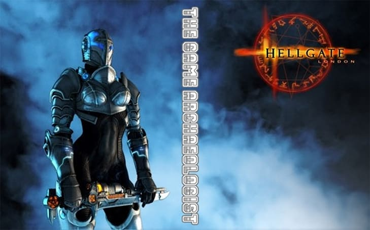 The Game Archaeologist: How Hellgate survived being Flagshipped