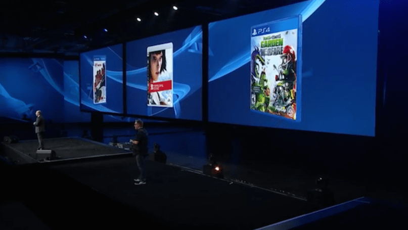 Have some free PlayStation games this weekend, courtesy of EA
