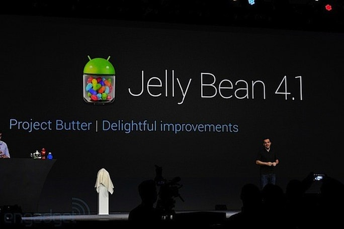 Android 4.1 Jelly Bean preview download is live, probably won't work on your Galaxy Nexus -- yet (Update)