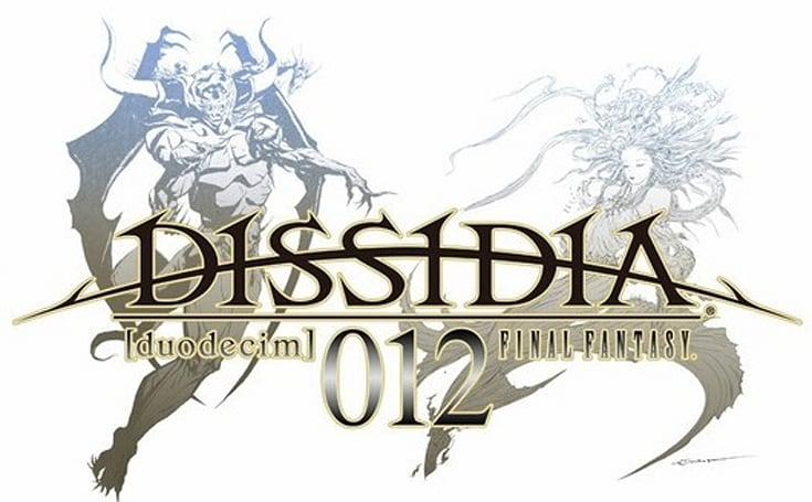 Square Enix decides to release Dissidia 012 in Japan March 3