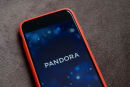 Pandora's iOS app now has better recommendations and a redesign