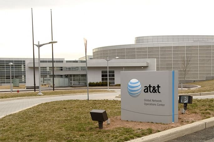 AT&T to spend $14 billion over the next three years on broadband, wireless infrastructure