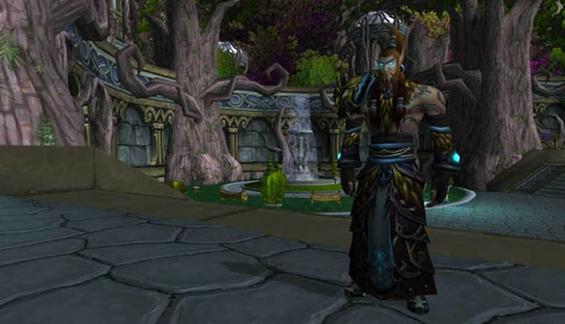 Patch 4.3: Rogue legendaries, Raid Finder, and more