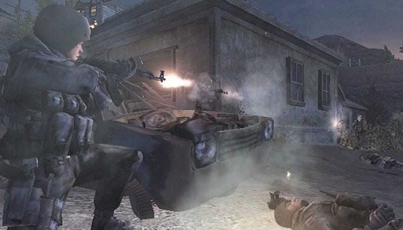 Activision v. Infinity Ward court date delayed