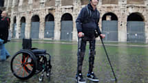 suitX launches lightweight and affordable exoskeleton