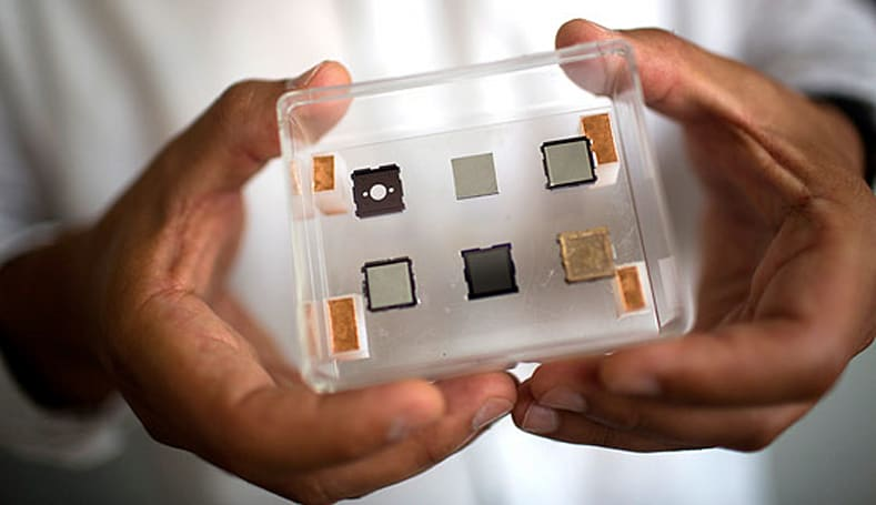 MIT 'microthrusters' are the size of a penny, could reposition tiny satellites