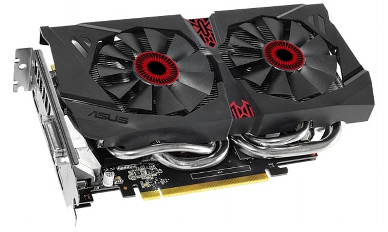 NVIDIA's newest GPU crams in tons of power without a hefty price