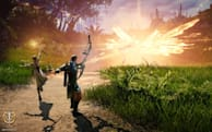Gamescom 2014: Skyforge's crew narrates a 30-minute tour