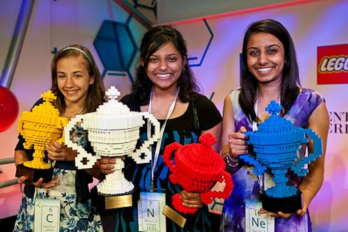 Google Science Fair winners announced: grilled chicken, ovarian cancer, asthma take center stage