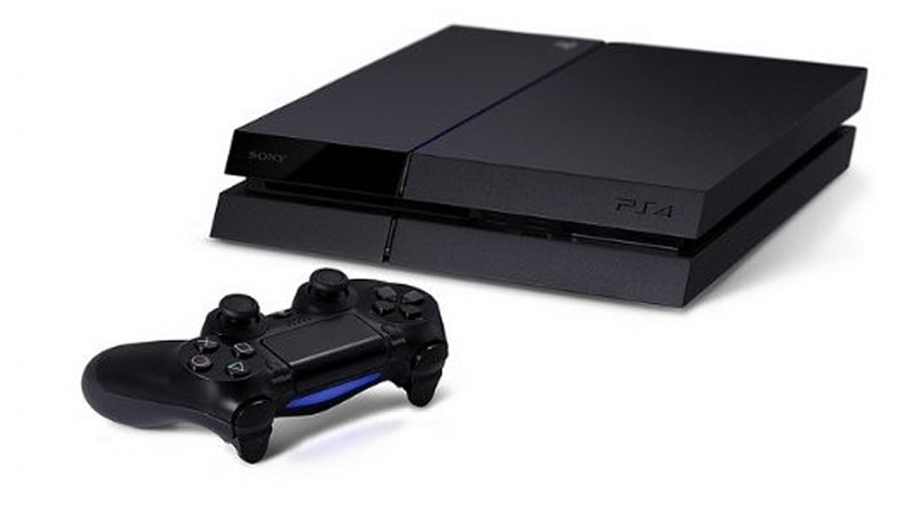 Sony: PS4 demand is challenging European supply