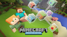'Minecraft: Education Edition' launches this June
