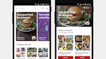 Pinterest Featured Collections highlights local boards worldwide