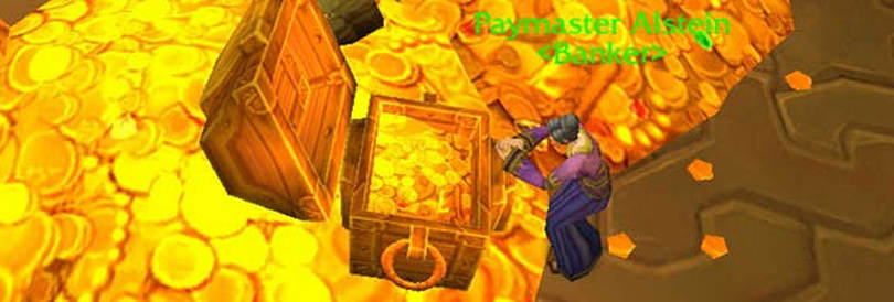 Breakfast Topic: Will microtransactions be the end of WoW?