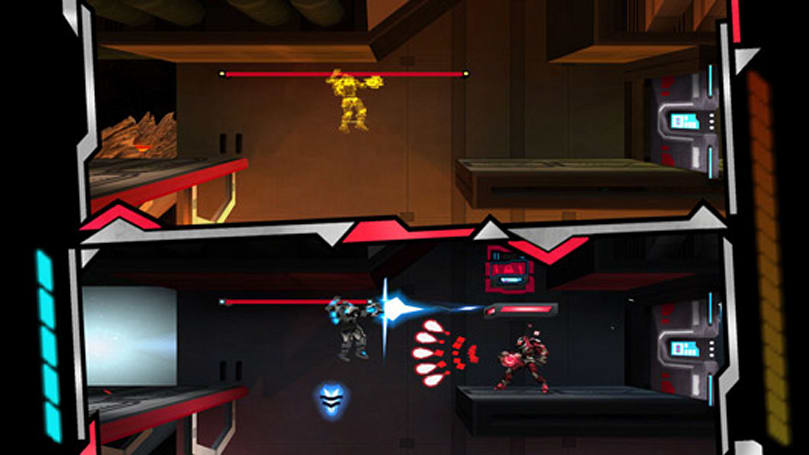 Dimension-hopping platformer Fractured Soul out now on PC