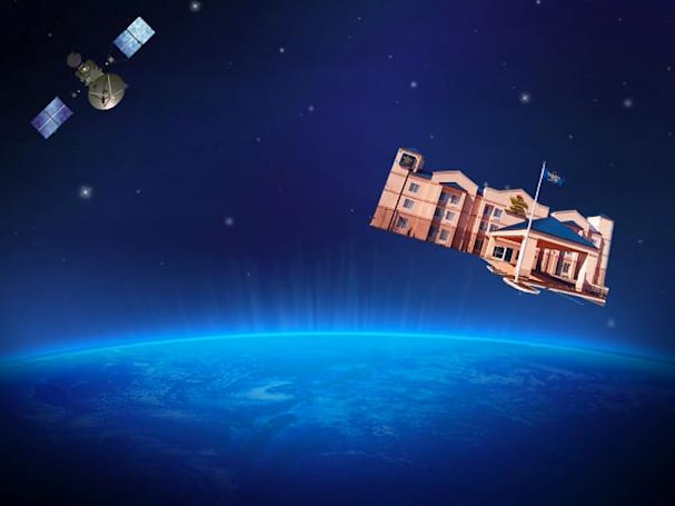 Russian firm hopes to have luxury space hotel in orbit by 2016