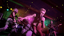 'Rock Band 4' and 'Guitar Hero Live' are basically board games