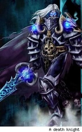All the World's a Stage: So you want to be a Death Knight